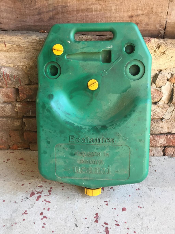 Boxster 986 : Comment vidanger l'huile moteur - Tutoriel Img_4312