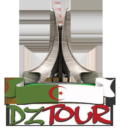 طلب تصميم شعار Dztour10