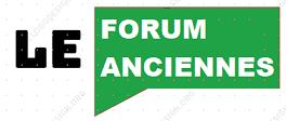 Forum Anciennes, une passion auto