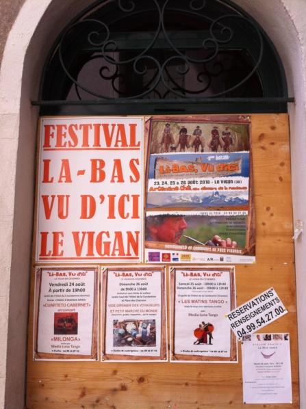 Festival voyage dans les Cévennes Photo10