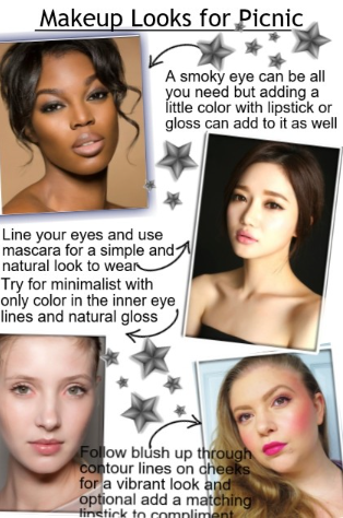 Request Style & Beauty Tips Makeup10