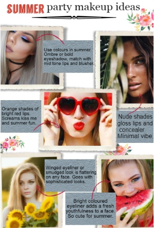 Request Style & Beauty Tips Makeup11