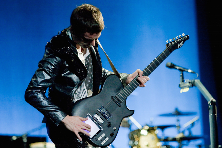 Muse. Live at Rome Olympic Stadium 2276a910
