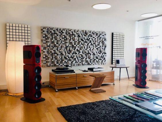 Salas audiofilas Equipo10