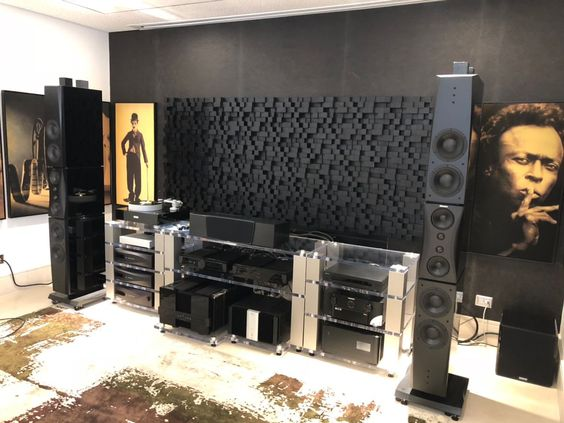 Salas audiofilas Equipo11