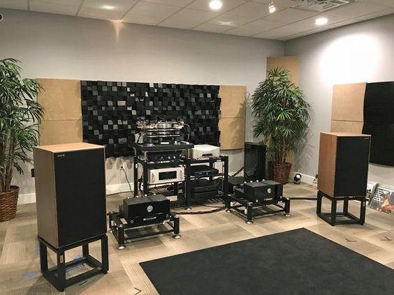 Salas audiofilas Equipo12