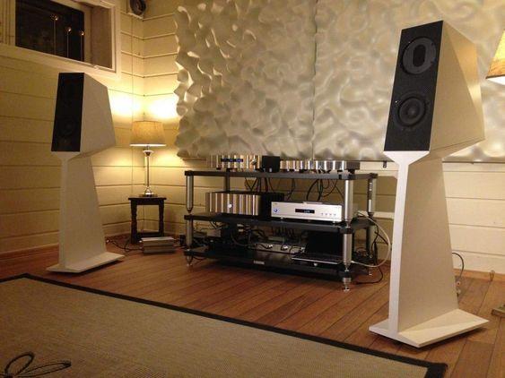 Salas audiofilas Equipo13