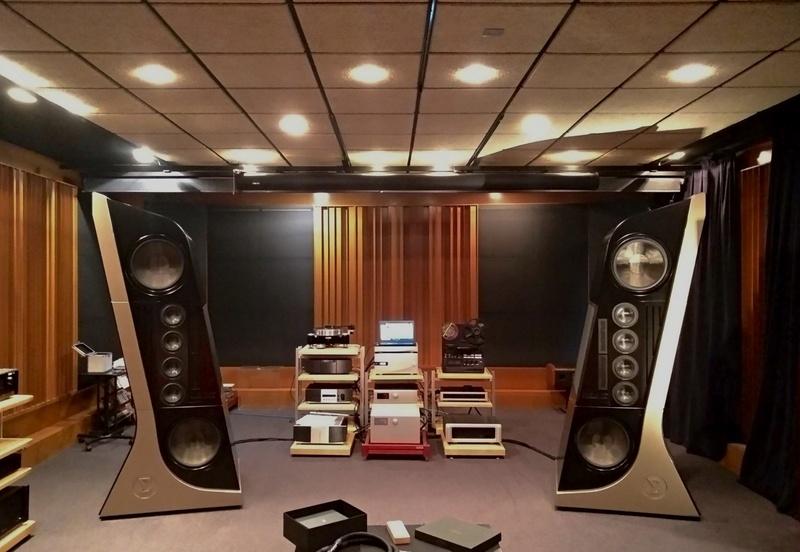 Salas audiofilas Equipo17