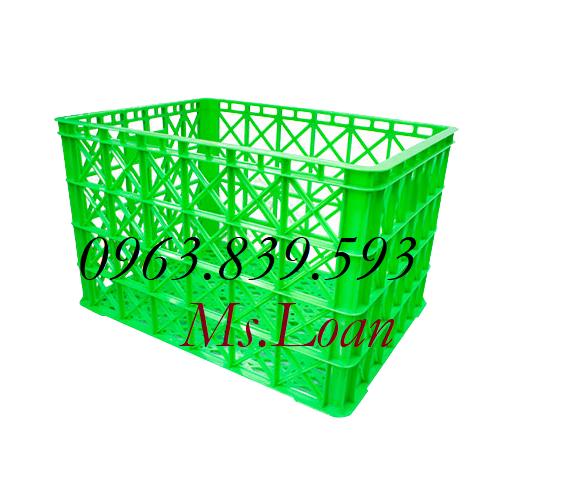 Bán rổ nhựa 8 bánh xe đựng hàng hóa, thành phẩm bền. 0963.839.593 Ms.Loan Song-810