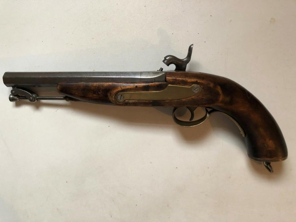 identification pistolet à percussion Img_8916