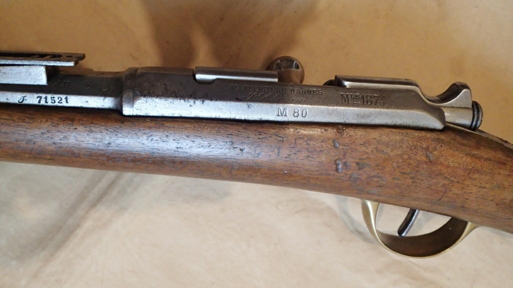 """Gras """"Africain"""" modifié fusil ou mousqueton?? P1030115"""