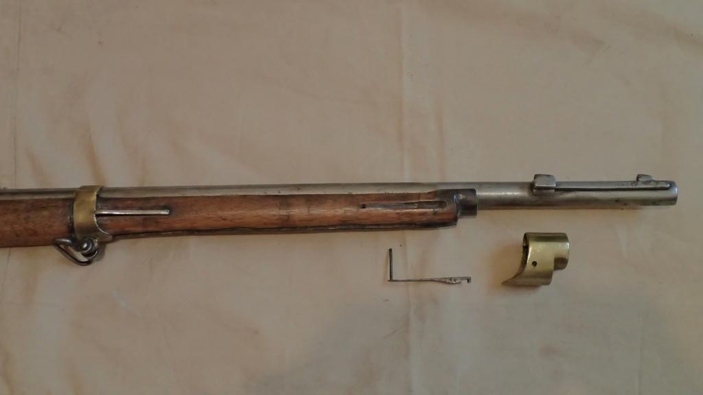 """Gras """"Africain"""" modifié fusil ou mousqueton?? P1030210"""