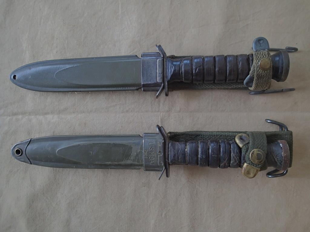 Poignard USM3 IMPERIAL et fourreau USM8 A1 P6230619