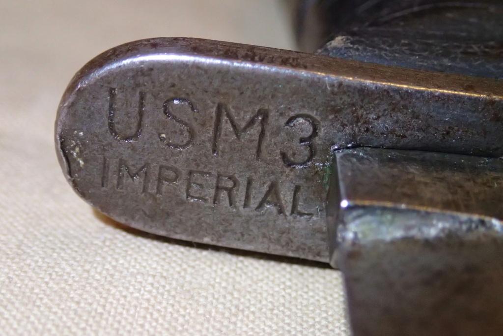 authentification collection de 5 USM3 et leurs fourreaux Pa030016