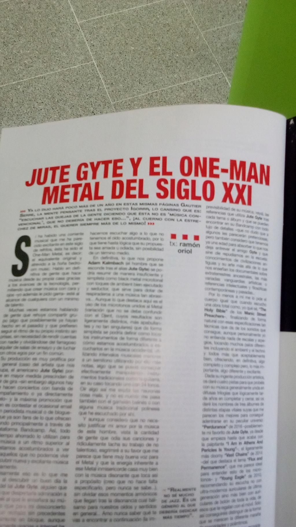 JUTE GYTE y el Metal del futuro - Página 3 J10