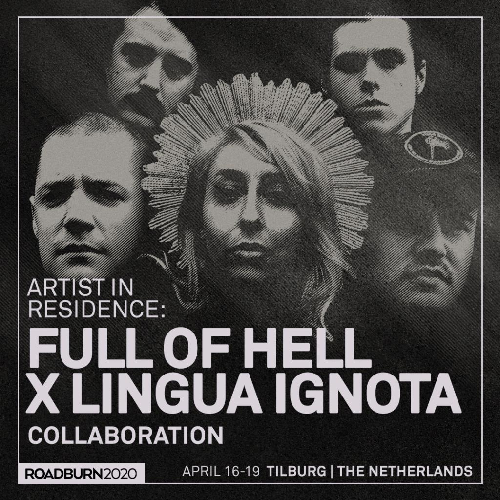 Full Of Hell - Weeping Choir (2019) Brutal Death/Grindcore L116