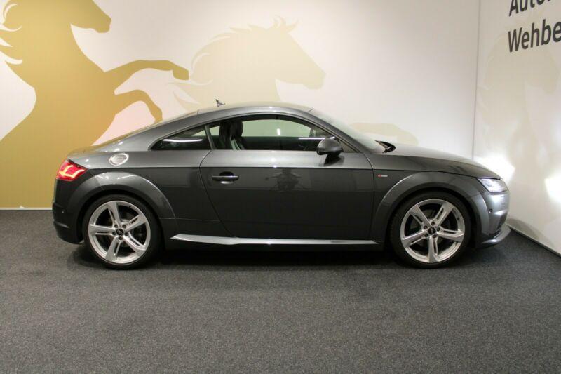 Tomsuits - Audi TT 230 Quattro - Daytona Grey - Alcantara Img_2410