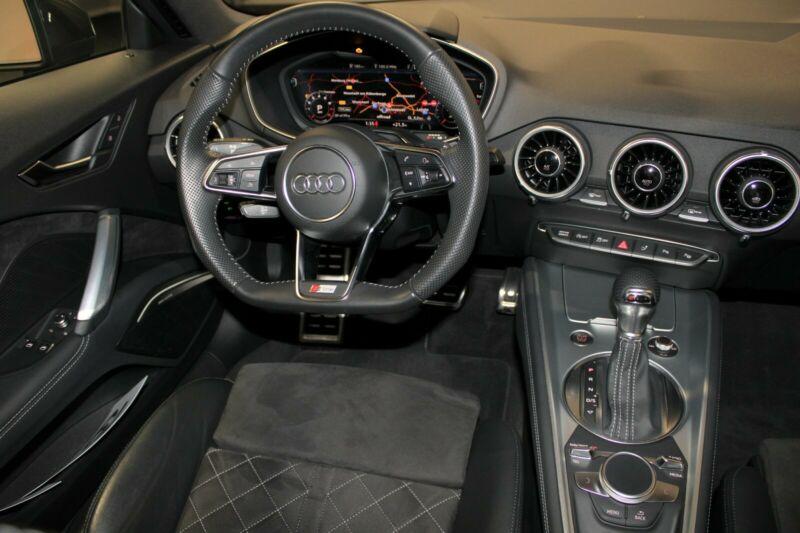 Tomsuits - Audi TT 230 Quattro - Daytona Grey - Alcantara Img_2411