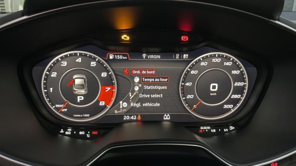 Tomsuits - Audi TT 230 Quattro - Daytona Grey - Alcantara Img_2612