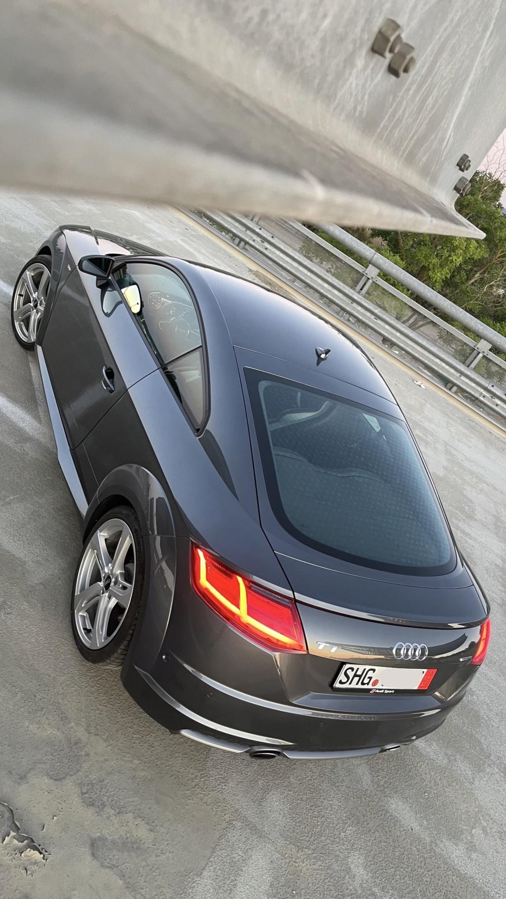 Tomsuits - Audi TT 230 Quattro - Daytona Grey - Alcantara Img_2712