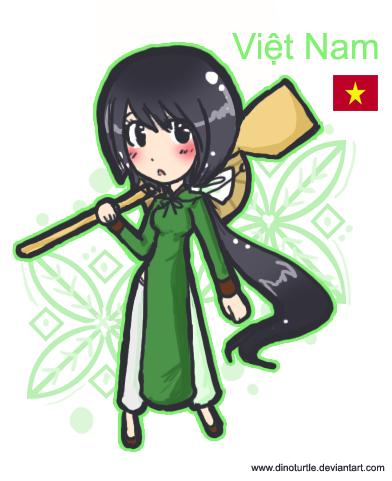 Vietnam/ Việt Nam Dinotu10