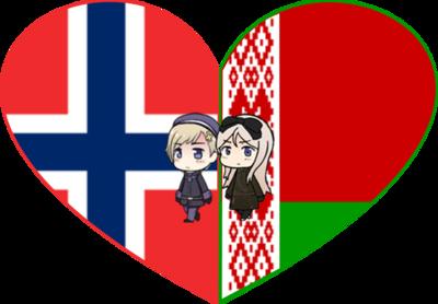 NorBela - Norvège x Biélorussie Inco_111