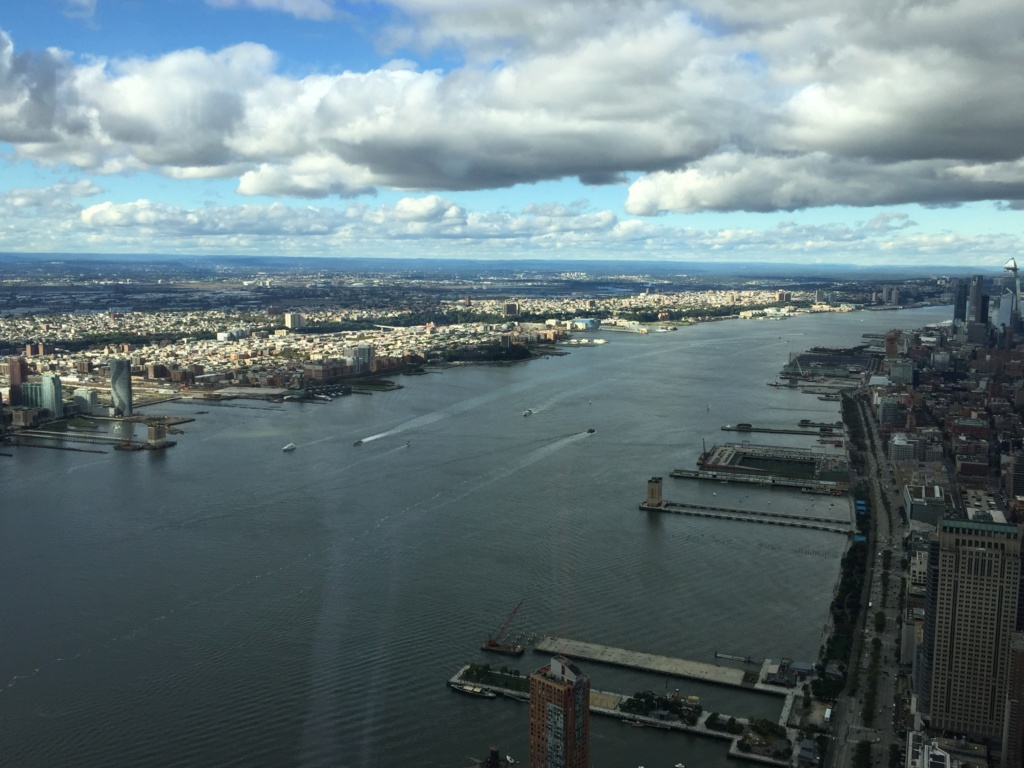 New York Manhattan 210