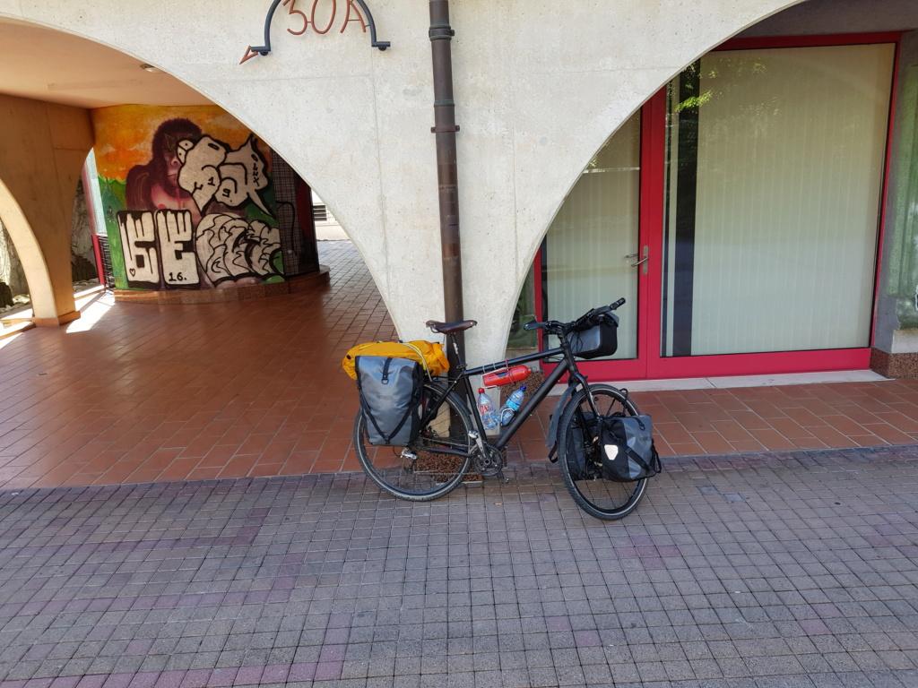 Le post du vélo et du vtt avec nos MP - Page 18 20190610