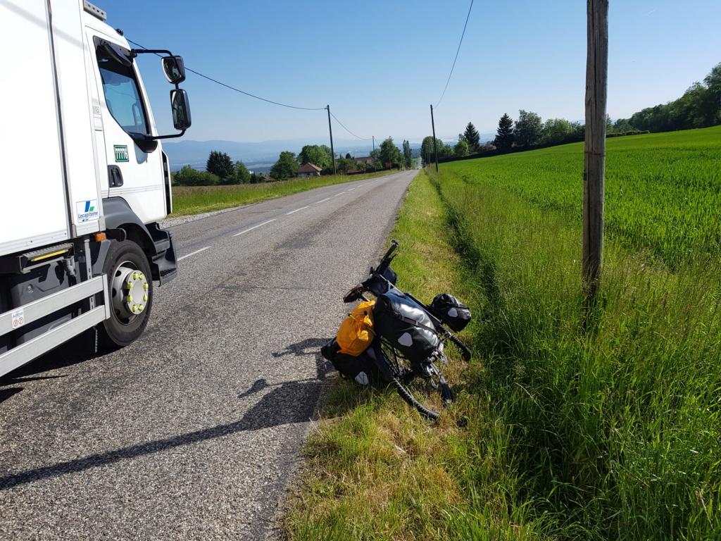 Le post du vélo et du vtt avec nos MP - Page 18 20190611