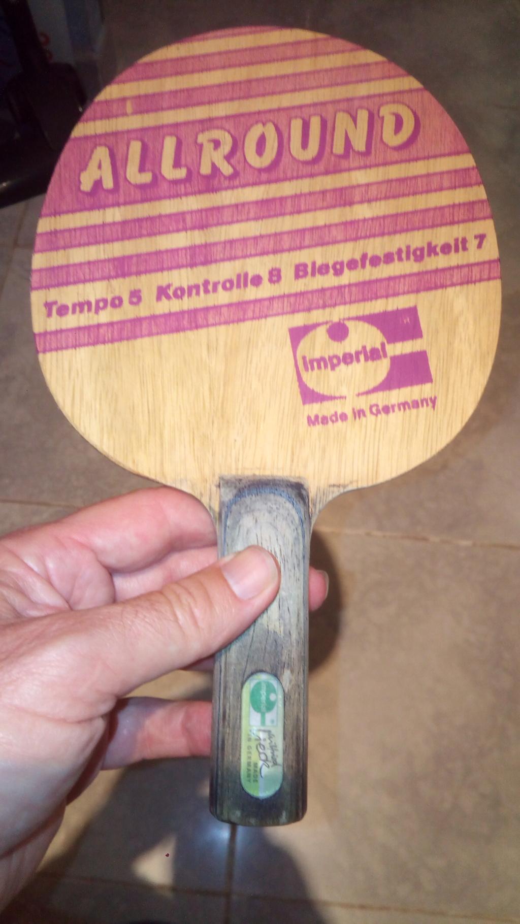 Bois impérial Wilfried lieck all rare 20 euros 15671910