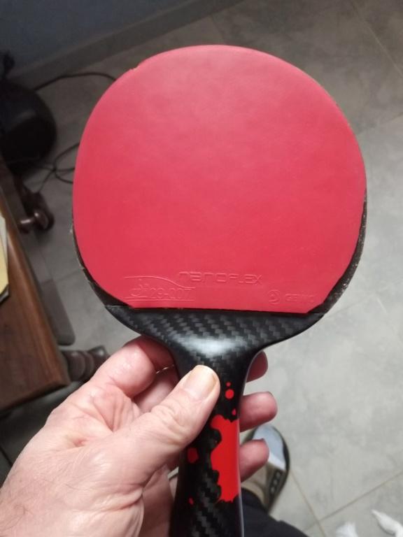 Raquette killer's blade toni hold+ nanoflex 15799611