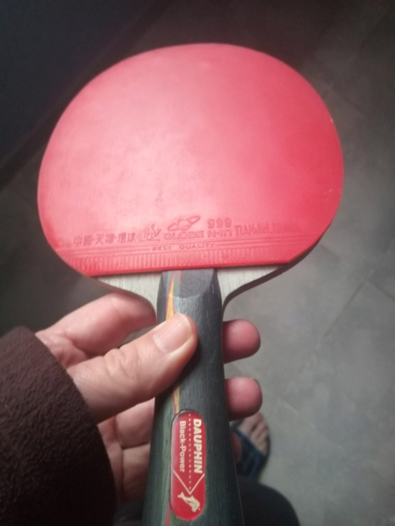 Joola k1 + raquette complète 16198513