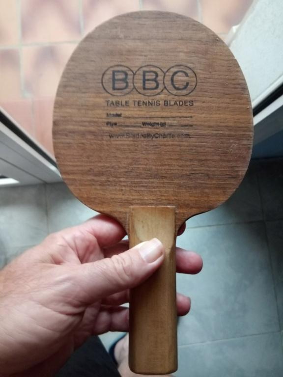 Bois bbc Blades  off- avec nitaku beautry noir 50 euros fdpi 16317810