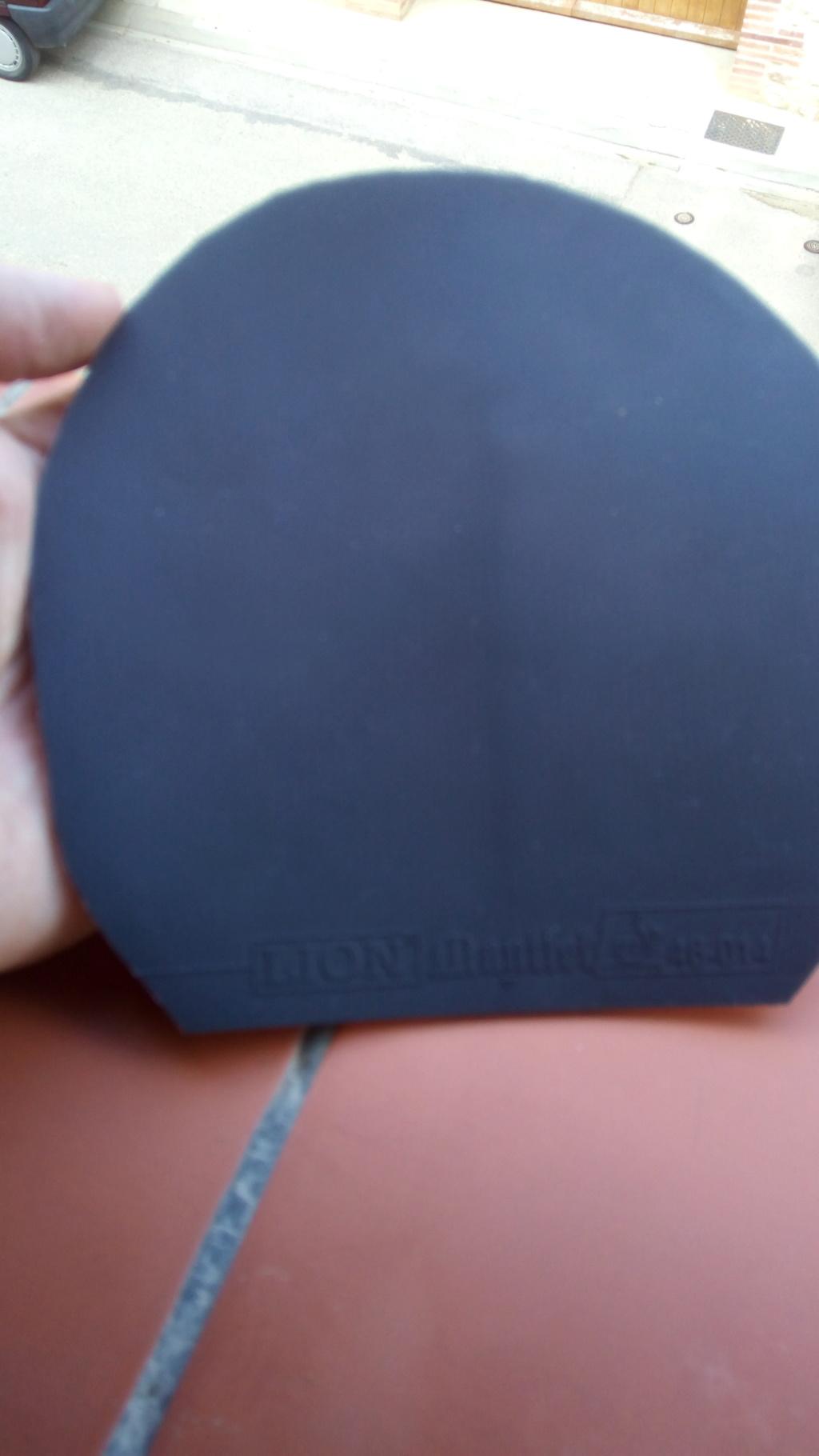 Lion mantlet noir en 1.2 mm 2 h de jeu 12  euros Img_2036