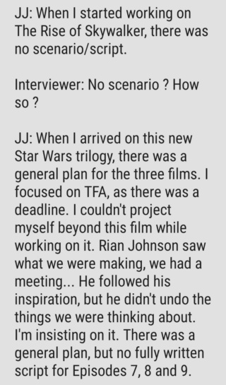Episode IX: The Rise of Skywalker Press Tour & Interviews - Page 14 Star_110