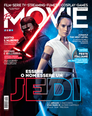 Episode IX: The Rise of Skywalker Press Tour & Interviews - Page 15 Star_129