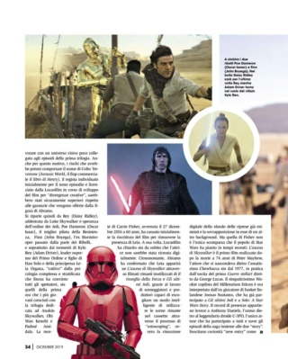 Episode IX: The Rise of Skywalker Press Tour & Interviews - Page 15 Star_131
