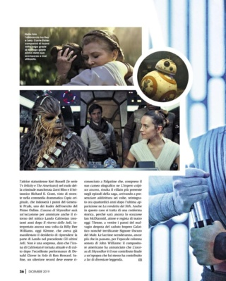 Episode IX: The Rise of Skywalker Press Tour & Interviews - Page 15 Star_132