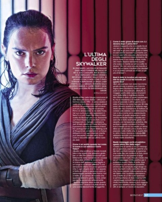 Episode IX: The Rise of Skywalker Press Tour & Interviews - Page 15 Star_135