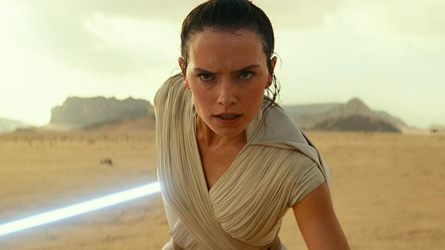 The Rise of Skywalker: Marketing Star_w47