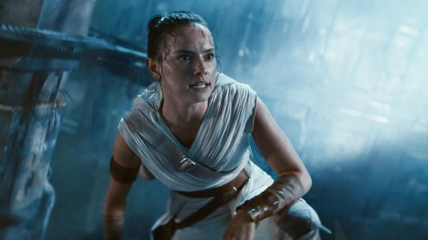 The Rise of Skywalker: Marketing Star_w48