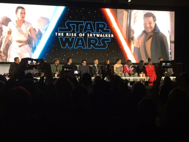 Episode IX: The Rise of Skywalker Press Tour & Interviews - Page 16 Tros_p24