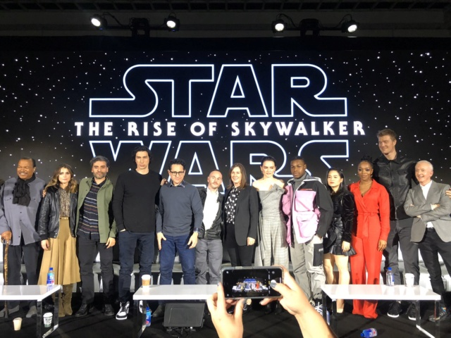 Episode IX: The Rise of Skywalker Press Tour & Interviews - Page 16 Tros_p31