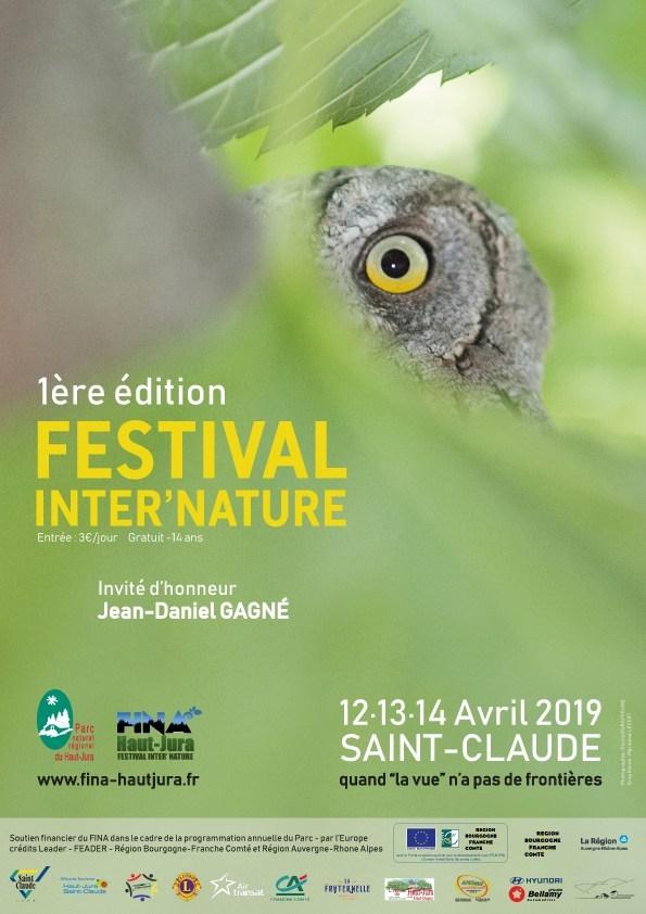1ère édition du festival Inter'Nature du Haut-Jura A4-aff10