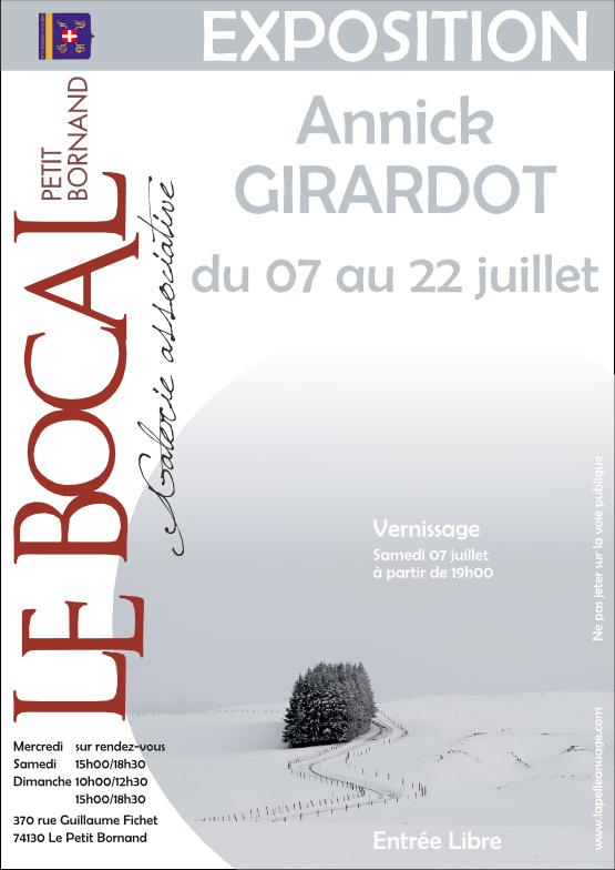 Expo photo en Haute-Savoie ce mois de Juillet Affich10