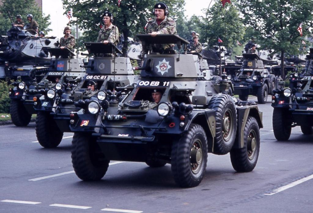 Ferrets on Parade in Berlin 1981_f10