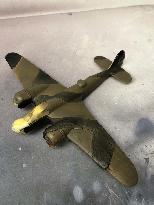 Blenheim IV Airfix 1/72 - Sida 2 Img_0535