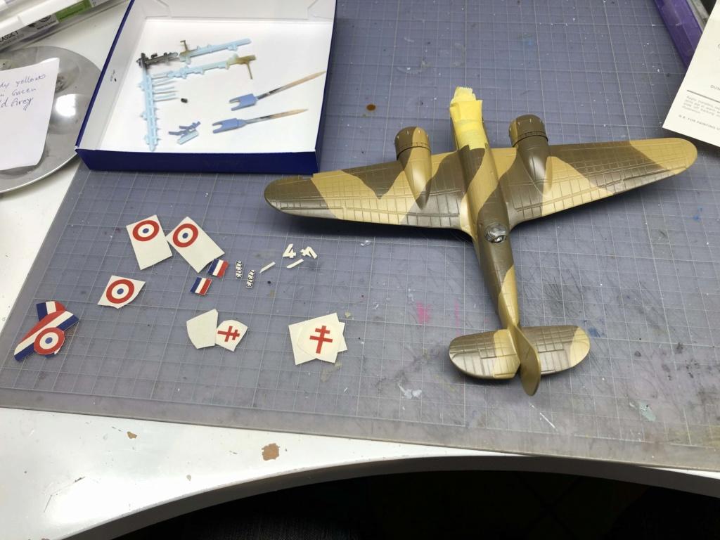 Blenheim IV Airfix 1/72 - Sida 2 Img_0542