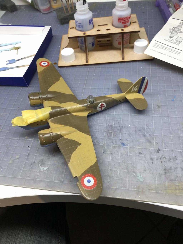 Blenheim IV Airfix 1/72 - Sida 2 Img_0543