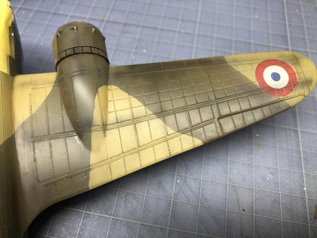 Blenheim IV Airfix 1/72 - Sida 2 Img_0550